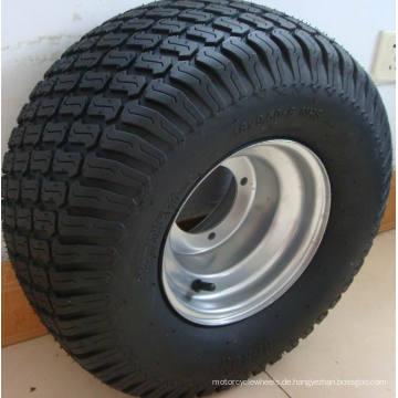 Tubeless Turf Rad-16X7.50-8 & 16 X 6.50-8 mit Suoer Qualität