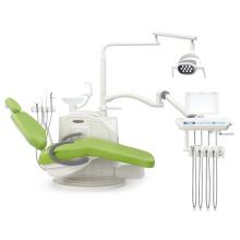 388SA Seitenmontierte Luxus-Dentaleinheit TUV CE genehmigt