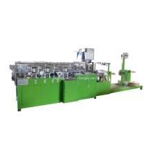 Máquina de mango de papel plano de alta velocidad