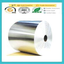 Fornecedor chinês de material de material de fibra de alumínio
