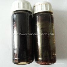 Engrais liquide à base d'acide aminé à faible teneur en chlorure