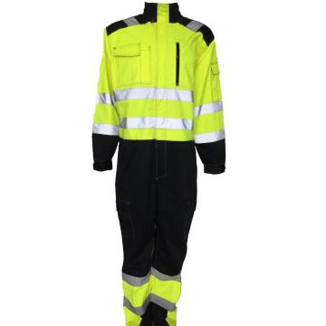 workwear uniforme de trabalho de segurança