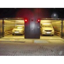 XIWEI Fábrica de elevación de coches efectiva en China