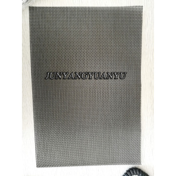 PVC Coated SS304/SS316 Wire Mesh