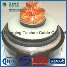 Спецификация силового кабеля высшего качества xlpe