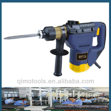 hand drilling hammer power