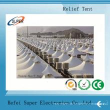 Durable Disaster Relief Zelte zum Verkauf