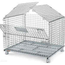 Metall-Speicher-Draht-Mesh-Container