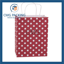 Paper Gift Bags Shopping Sales Tote Bags