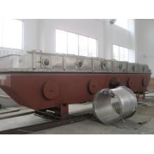 Línea de producción de pollo Vibratng-Fluidized Drier para la industria alimentaria