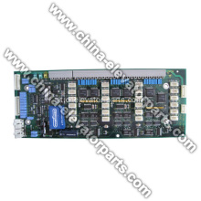 Schindler Elevator Button Comunicate PC Board 590737