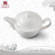 Porzellan China Tee Töpfe Kaffee Kessel für Restaurant verwenden