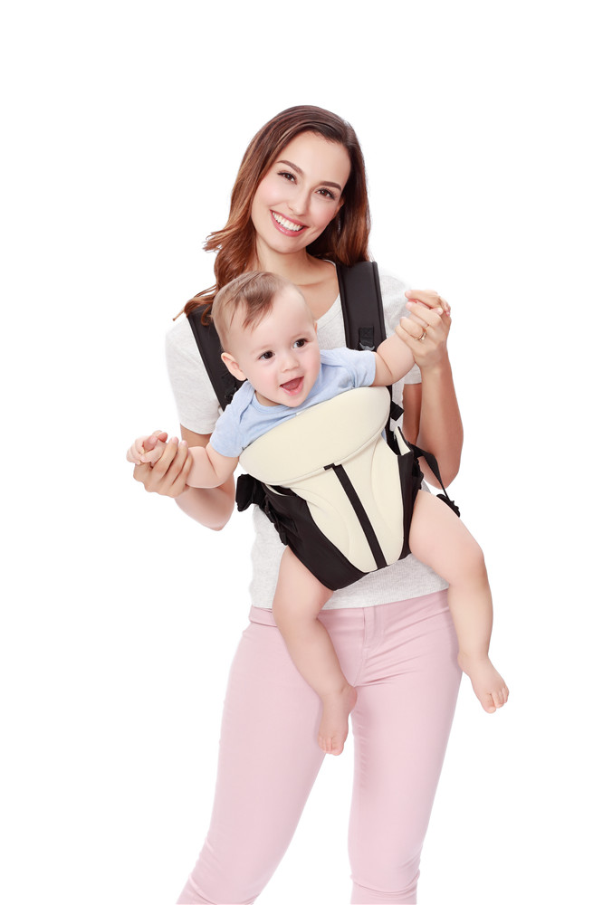 Ergonomic Kids Toddler Back Carriers