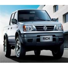 La camioneta RichP27 está a la venta