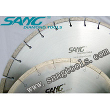 High Quality Diamond Cutting Blade for Sandstone