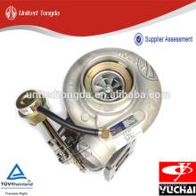 Compressor Yuchai Geniune para A3512-1118100