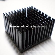 molde de fundição e ferramentas para dissipador de alumínio de alta qualidade