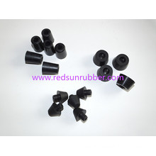 Tapered Small Silicone/EPDM Rubber Hole Plugs