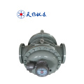 Oil Field Oval Gear PD Flow Meter
