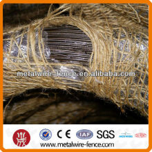 oiled surface black annealed iron wire sold by factory
