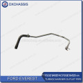 Genuine Everest Turbocharger Outlet Pipe F2GE 8A520 AC/F2GE 8A520 AA