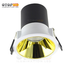Led Downlight Moudle Mr 16 Replacement Moudle Gold color