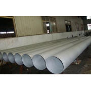 UNS 32304 Seamless Duplex Stainless Steel Pipe 1.4362 OD 6M