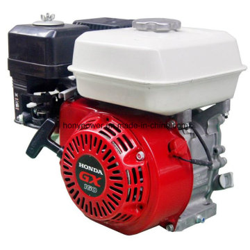 Air-Cooled Robin Gasoline Generator