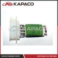 High qualtiy air conditioner blower motor resistor price for DACIA DUSTER RENAULT CLIO MEGANE 6001547488