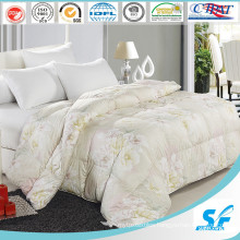 2016 Best Selling White Color Cotton Duvet