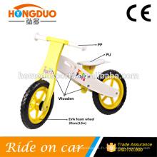 Scooter décontracté avec un nouveau design Baby Toy Kick avec CE pour la vente