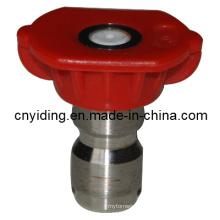 Buse Ceramic QC de 0 degrés (DC-00025C)