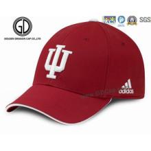 Qualitäts-kundenspezifische Stickerei-Sport-Hut-Baseball-Golf-Kappe