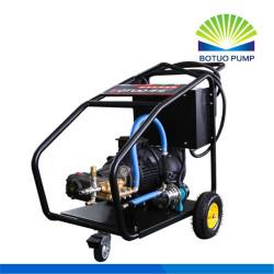 BFC 2150 21lpm 17KW High Pressure Sandblast Machinery