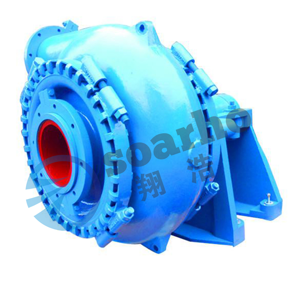 10 / 8F-G Centrifugal Gravel Pump