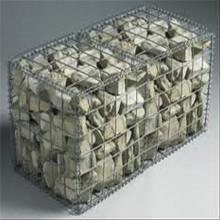 Galvanized Gabion Box Netting