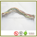 High-quality twisted pair 8 pin shadowless lamp cable assembly