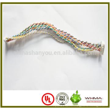 Câble de lampe sans ombre de haute qualité à paire torsadée à 8 broches