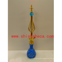 Truman estilo de alta calidad Nargile fumar tubo Shisha Cachimba
