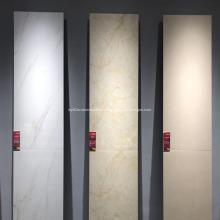 Натуральный мраморный плиточный пол с эффектом плитки