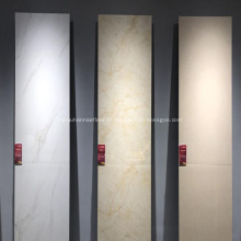 Revêtement de sol en stratifié effet marbre naturel