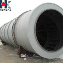 Energy Saving Stainless Steel Rotary Drum Dryer