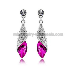 High Quality Gemstone Fashion Dangle Earrings