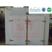 Série CT-C forno de secagem de pintura de alta qualidade