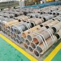 5051 aluminium alloy cold drawn round pipes
