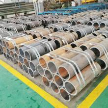 Customized for Stainless Honed Tubes E410 seamless precision steel tube supply to South Korea Exporter