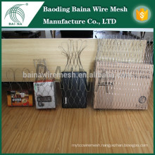 Anti Theft Stainless Steel Mesh Bag