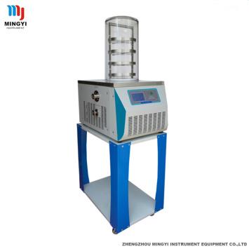 Lab mini vacuum freeze dryer