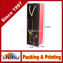Wine Paper Bag (2328)