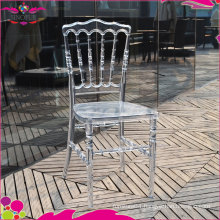 Crystal Chair Qingdao Sino Furniture Napoleon Chair Restaurant Chair